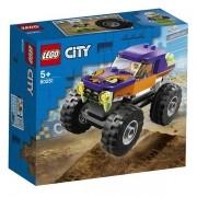 Lego CITY Caminhao Gigante 60251