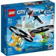 Lego CITY Corrida Aerea 60260