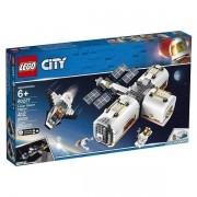 Lego CITY Estacao Espacial Lunar 60227