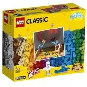 Lego Classic Pecas e Luzes 441PÇS 11009
