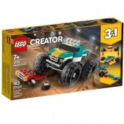 Lego Creator Caminhao Gigante 31101