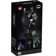 Lego DC Capuz do Batman 76182