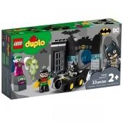 Lego Duplo Batcaverna 10919