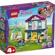 Lego Friends a Casa de Stephanie 41398