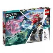 Lego Hidden Side o Caminhao de Acrobacias de EL Fuego 70421