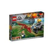 Lego Jurassic WORLD a Perseguiçao AO Pteranodonte 75926