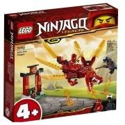Lego Ninjago Dragao do Fogo do Kai 71701