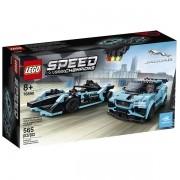 Lego Speed Champions Formula e Panasonic Jaguar Racing 76898