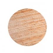 Lugar Americano 38CM de Plastico Bambu Classic LYOR 1543