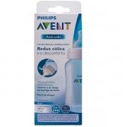 Mamadeira ANTI-COLIC Classica 330ML AZUL Philips AVENT SCF818/17