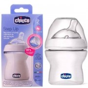 Mamadeira Chicco STEP UP 250ML Fluxo Medio Chicco 80823