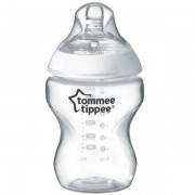 Mamadeira Closer TO Nature 260ML Tommee Tippee 522821