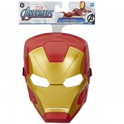 Mascara Infantil Avengers IRON MAN Hasbro B9945 12309