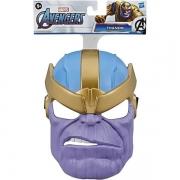 Mascara Infantil Avengers Thanos Hasbro B9945 12309