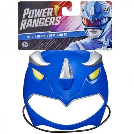 Mascara Power Rangers MICHTY MORPH AZUL Hasbro E7706 15740