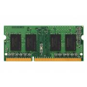 Memoria Kingston 4GB DDR3 1600MHZ - KCP316SS8/4