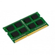 Memoria Notebook Kingston 4GB DDR3 1600MHZ - KCP3L16SS8/4