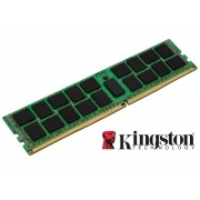 Memoria Servidor DDR4 Kingston KVR21E15D8/16 16GB 2133MHZ ECC CL15 UDIMM 288-PIN 2RX8