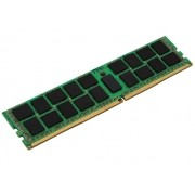 Memoria Servidor DDR4 Kingston KVR21R15D4/16 16GB 2133MHZ  ECC REG CL15 RDIMM Dual RANK X4