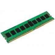 Memoria Servidor DDR4 Kingston KVR24E17D8/16 16GB 2400MHZ ECC CL17 UDIMM 288-PIN 2RX8