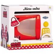 MICRO-ONDAS Infantil Minnie com Som e LUZ ANGEL TOYS 9011