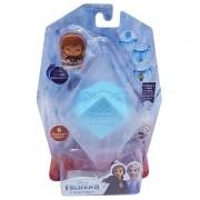 Mini Figura ANNA Frozen 2 Disney Cristal Magico TOYNG 40271