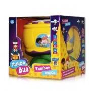 Mini Tambor Mundo Bita ALL Seasons ASB1027