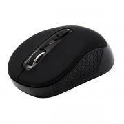 Mouse Bluetooth 1600 DPI OEX Motion MS406 Preto