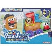 MR. Potato Head Veiculos Malucos Hasbro E5853 13682