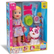 MY Little Collection MY PET Gato Divertoys 8152