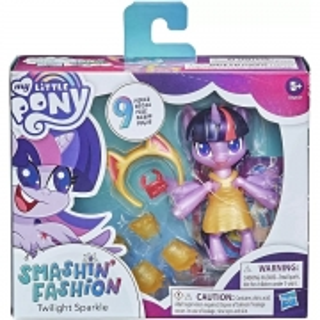 MY Little PONY Smashin Fashion Twilight Sparkle Hasbro F1277 15684