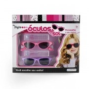 MY STYLE Oculos de SOL Novo Multikids BR135