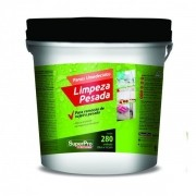 Pano Umedecido Superpro Limpeza Pesada Bettanin SP17102