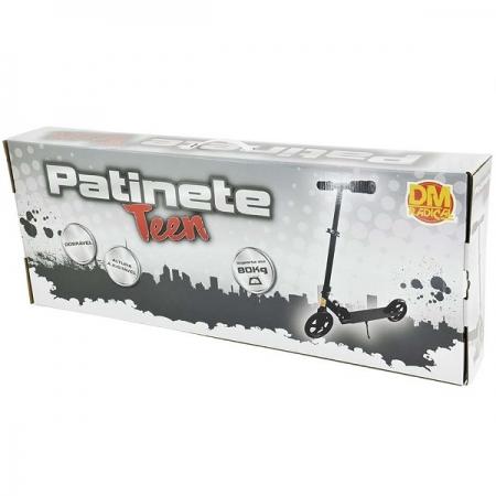 Patinete Radical Teen DM TOYS DMR4881