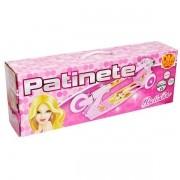 Patinete Radical TOP 03 Rodas Rosa DM TOYS DMR4879 RS
