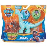 Patrulha Canina Figuras Dino Zuma e Brontosaurus SUNNY 2270