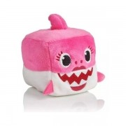 Pelucia Musical MOMMY SHARK Cubo TOYNG 39258