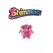 Pelucia Shimmeez Pequeno Porquinho Rosa TOYNG 37454
