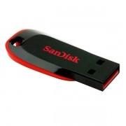 Pen Drive 32GB Sandisk Cruzer Blade SDCZ50-032G-