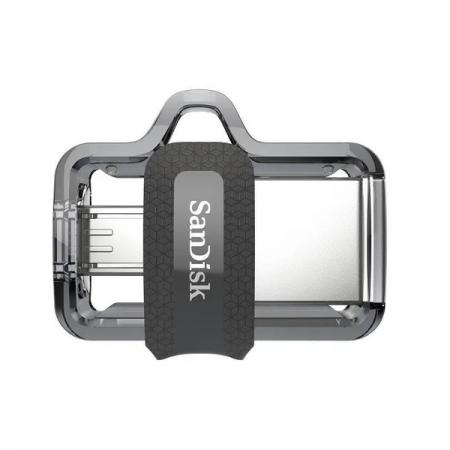 Pen Drive 32GB Sandisk para Smartphone ULTRA Dual Drive USB 3.0 SDDD3-032G-G46