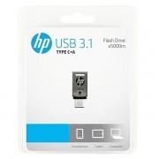 Pen Drive 32GB USB 3.1+ USB-C X5000M HP