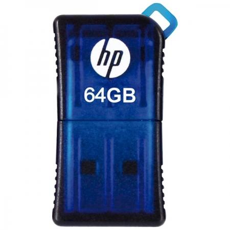 Pen Drive 64GB USB2.0 Mini V165W HP