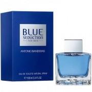 Perfume Antonio Banderas Blue Seduction Masculino 100ML