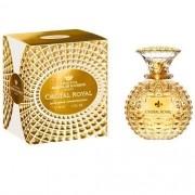 Perfume Marina de Bourbon Cristal Royal Feminino Eau de Parfum 50ML
