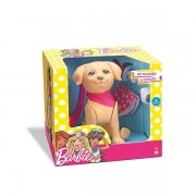 Pet da Barbie Veterinaria Pupee 1250