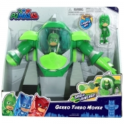 PJ MASKS Turbo Mover Lagartixo Multikids BR1268
