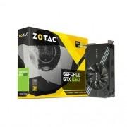 Placa de Video Zotac Geforce GTX 1060 3GB DDR5 192BITS - ZT-P10610A-10L