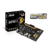 Placa Mae ASUS AMD AM1M-A/BR