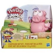 Play DOH Animal CREW Porquinho Hasbro F0653 15422