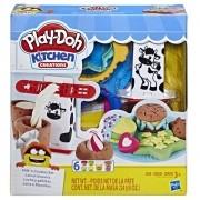 Play DOH Leite e Biscoitos Hasbro E5471 15545